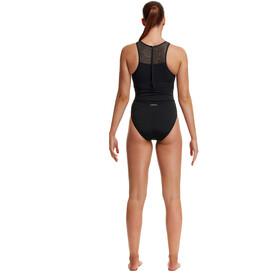 Funkita Hi Flyer Jednoczęściowy strój kąpielowy Kobiety, leather skin